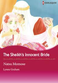 Romance Read Unread The Sheikhs Innocent Bride