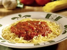 Sea Garden Pasta – Recipesbnb