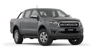 Ford Ranger 2019 Pick Up Truck Range | Ford Australia