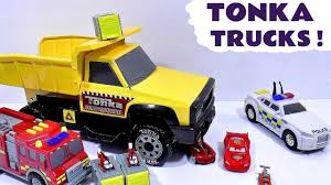 Tonka Truck Construction Surprise Toys As Tinys With Disney Cars ... Garbage Trucks Tonka Toy Dynacraft Recalls Rideon Toys Due To Fall And Crash Hazards Cpscgov Truck Videos For Children Bruder Ross Collins Students Convert Bus Into Local News Toyota Made A For Adults Because Why Not Gizmodo Ford Concept Van Toy Truck Catches Fire In Viral Video Abc13com Giant Revs Up Smiles At The Clinic What Its Like To Drive Lifesize My Best Top 6 Tonka Inc Garbage Truck Police Car Ambulance Cstruction Surprise As Tinys With Disney Cars