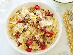 cuisine pasta pasta primavera recipe giada de laurentiis food