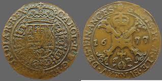 bureau des finances 1677 flandres flandria belgien belgique belgie belgien