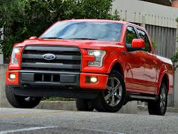 2015 F-150 Lineup Has Highest EPA-Estimated Fuel Economy Among ... Americas Five Most Fuel Efficient Trucks Years Truck Fords Blue Power And Economy Through The 5 Cars That Arent Gas Guzzlers Announced For 2015 Chevrolet Colorado And Gmc Canyon Offers Segmentleading Ford Lead The Market In Nikjmilescom Chevy Bolt Ev Urban Sales 2017 Karma Revero Heavyduty Truck Dodge Ram 1500 Questions Have A W 57 L Hemi Older With Good Mileage Autobytelcom 2016 Hfe Ecodiesel Fueleconomy Review 24mpg Fullsize Multispeed Tramissions Boost Fuel Economy Most New Cars Returns To Top Of Halfton