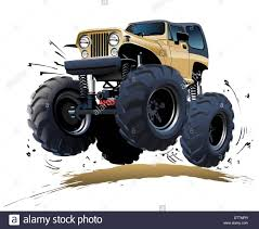 Cartoon Monster Truck Stock Photo: 66926015 - Alamy Red Monster Truck Cartoon 2 Trucks For Kids Youtube Educational Youtube For Stock Vector Illustration Of Offroad 32231256 Royalty Free Cliparts Vectors And Stock Fascating Blaze Coloring Page Design 423618 Monster Truck Clipart Clipart Collection Is A Fire Extreme 342078 Vector Photo Trial Bigstock Available Separated By Groups Layers Adventures Artoon Video