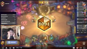 Hunter Hearthstone Deck Kft by F2p Legend Deck By Disguisedtoast Hearthstone Decks