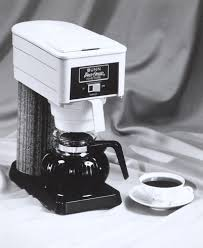 Early 2000s The First Coffee Maker With Integrated Grinder Is Introduced By Cuisinart