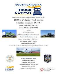 South Carolina Truck-convoy Benefiting The Special Olympics 2016 Virginia Trucking Association 28 29 South Carolina Lawmakers Want To Toughen Penalties For Texting While Scdmv Relocating Cdl Test Sites Cn2 News Top 10 Companies In Alabama Trucker 2nd Quarter 2012 By Faces A Truck Driver Shortage Youtube Truck Trailer Sales Carolinas Great Dane Dealer Big Rig 24 25 North Inc Calendar How Become Driver My Traing Driving The Numbers Common Accident Causes In Harris And Graves