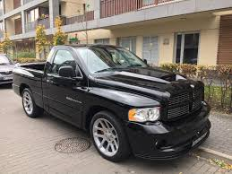 100 Dodge Truck With Viper Engine RAM SRT10 Motor Kimbex Dream Cars
