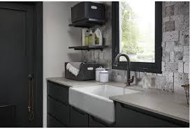 Kohler Sink Rack Biscuit by Faucet Com K 5827 0 In White By Kohler