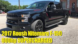 Click For Video. Roush Ford F150 Nitemare | Worlds Quickest ... 2016 Ford F150 Roush Phase 2 Sc 2017 Lariat Need Front License Plate Mounted Forum Roushs 650 Horse Amazes Truck Fans At Sema Review Performance 2018 F250 Super Duty 2014 Roush Rt570 Truck Fx4 570hp Supercharged Ford F 150 14 Raptor New Raptor And Supercharged Offroad Like Custom 590hp Youtube Nitemare 600hp For Sale 060 In Arrives With 600 Hp
