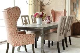 Dining Room Chair Styles Popular Of Antique Chairs With Trends In Decorating
