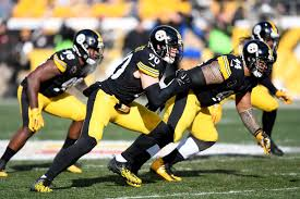 Steelers Behind The Steel Curtain by Steelers Stock Report Whose Stock Is Rising And Falling Heading