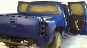 100 Cool Paint Jobs On Trucks 08 Silverado Job More YouTube