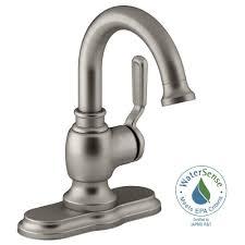 Kohler Faucet Aerator Replacement by Kohler Fairfax Bathroom Faucet Aerator