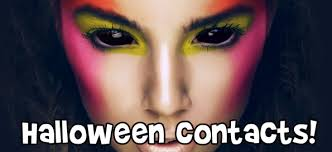 Cheap Prescription Halloween Contacts Canada by Halloween Contact Lenses Where To Get The Deals