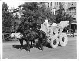 Parade Float Decorations In San Antonio by Lone Wolf Concerto Parade