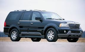 2003 Lincoln Navigator | Road Test | Reviews | Car And Driver Navigator Drone Trucks Glossy Black 2790 Used Cars And Trucks Oowner 2017 Lincoln Navigator Select Five Star Car Truck 2008 4wd Limited Blackwood Wikipedia Concept Suv Like A Sailboat On Four Wheels Skateboard Pictures 2018 Photos Info News Driver Wins North American Of The Year Truckssuv Inventory 2010 129km 18500 Vision Board