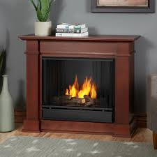 Real Flame Devin Petite Gel Fuel Fireplace & Reviews