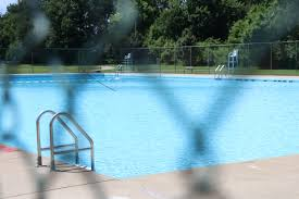 Algonquin pool expected to be open through summer parks and rec