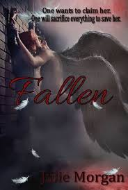 Fallen Chronicles Of The 1 By Julie Morgan