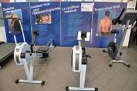le service universitaire des activités physiques et sportives