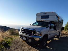 100 Alaskan Truck Camper For Sale A Campers Tale Of There And Back Again Boondocker Camping