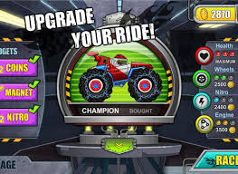 100 Monster Truck Nitro 2 Wheels For Android APK Download