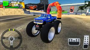 Monster Truck XT Airport Derby New Truck (Bouncy Warrior) - Android ... Monster Truck Toys Cartoon Learn Medical And Bigfoot Presents Meteor Mighty Trucks Rare Monster Jam Trucks Fangora Yugioh Youtube And The E 43 The Dvd 1 Vol 2 Dvd 2007 Ebay Meteor Seus Amigos Caminhes La Gran Salida Episode 51 How To Draw A In Few Easy Steps Drawing Guides