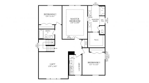 Maronda Homes Floor Plans Melbourne by New Home Floorplan Ashville Oh Somerset In Ashton Crossing