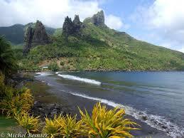 temps de vol iles marquises voyage aux îles marquises au départ de papeete en 8 jours