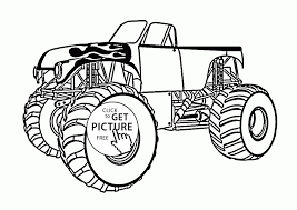 Free Coloring Pages Monster Trucks Printable Stunning Idea Monster Truck Coloring Pages Spiderman Repair Police Truck Coloring Pages Trucks Of Fresh Color Best Free Maxd Page Printable Coloring Page How To Draw A 68861 Blaze Unique Top Image Monstertruck Bargain Sheets 2655 Max D For Kids Transportation Jam Page For Kids