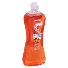 Pumpkin Flavoured Condoms by H U2011e U2011b Liquid Dish Soap Pumpkin Spice U2011 Shop Liquid Dish Care At Heb