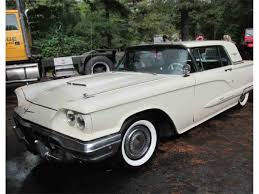 1958 To 1960 Ford Thunderbird For Sale On ClassicCars.com - Pg 2 Readers Rides Extravaganza Hot Rod Network Used Cars And Trucks For Sale Android Apps On Google Play Condo Casa Verde Vacation Palm Springs 1970 Chevrolet Monte Carlo Classics Autotrader 1966 Ford Thunderbird Classiccarscom Enterprise Car Sales Certified Suvs Craigslist Owner Image 2018 New Dealer In Auburn Ca Gold Rush 1985 Cadillac Sale Craigslist Youtube Automobilist May 2012