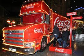 Coca Cola Truck Driver - Ukran.agdiffusion.com