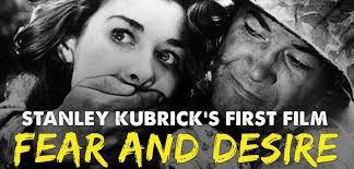 Fear And Desire Clockwork Orange Eyes Wide Shut Filmmaking Full Metal Jacket