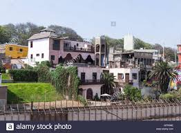 100 Houses For Sale In Lima Peru Barranco May 10 Colorful Homes With Fences And