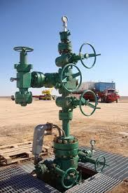 Wellheads And Christmas Trees