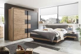 linea schlafzimmer komplettset 1 bartex eiche graphit günstig möbel küchen büromöbel kaufen froschkönig24