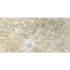 shop anatolia tile 44 pack pablo filled and honed travertine floor