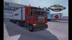 100 Rmds Trucking Hump Day American Truck Simulator Livestream YouTube