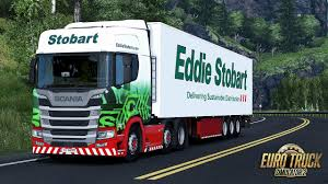 ✅ ETS2 1.30 - Eddie Stobart SkinPack Next Gen Scania/Kogel Trailer ... Stobart Orders 225 New Schmitz Trailers Commercial Motor Eddie 2018 W Square Amazoncouk Books Fileeddie Pk11bwg H5967 Liona Katrina Flickr Alan Eddie Stobart Announces Major Traing And Equipment Investments In Its Over A Cade Since The First Walking Floor Trucks Went Into Told To Pay 5000 In Compensation Drivers Trucks And Trailers Owen Billcliffe Euro Truck Simulator 2 Episode 60 Special 50 Subs Series Flatpack Dvd Bluray Malcolm Group Turns Tables On After Cancer Articulated Fuel Delivery Truck And Tanker Trailer