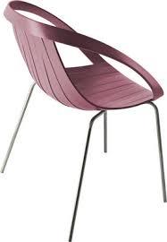 chaise pied metal made in design mobilier contemporain luminaire et décoration