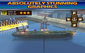 Titanic Sinking Simulator Escape Mode by Mega Ship 3d Parking Simulator Android Apps On Google Play