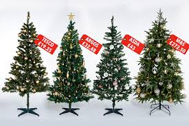 4 Ft Pre Lit Christmas Tree Asda by This Christmas Tree From M U0026s Is 273 But Is It Eight Times