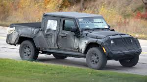 CAUGHT: 2020 Jeep Gladiator (JT) Night Testing: - Mopar Insiders Spied 2019 Jeep Wrangler Jt Scrambler 2006 Rubicon Hemi Brute Cversion White Wranglerlike Pickup Truck To Hit Us Dealers In Heres Why The Is Awesome Youtube 20 Gladiator Reviews Price Photos And 2018 Jeep Wrangler Jl Rubicon 181662 Suv Parts Warehouse 6x6 Has A Hemi V8 Guns Aoevolution Jeepangltckbruisercwrearwinch The Fast Lane Hitting Showrooms April Caught Night Testing Mopar Insiders
