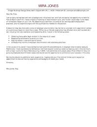 Cover Letter College Graduate No Work Experience Template For Barrister Examples Legal Full