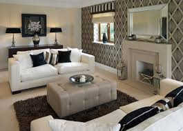 Fresh Wall Wallpaper Living Room