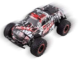 100 Big Remote Control Trucks Beast Slayer Truck Removable Body Turbo RC Buggy Car