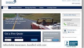 Ameriprise Insurance Reviews