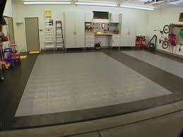 modern garage floor tile designs flooring top garage floor ideas